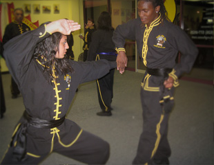 Leadership Black Belt